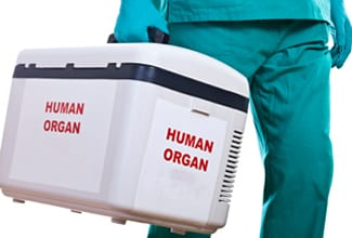 September-October Topic Announced: Organ Procurement