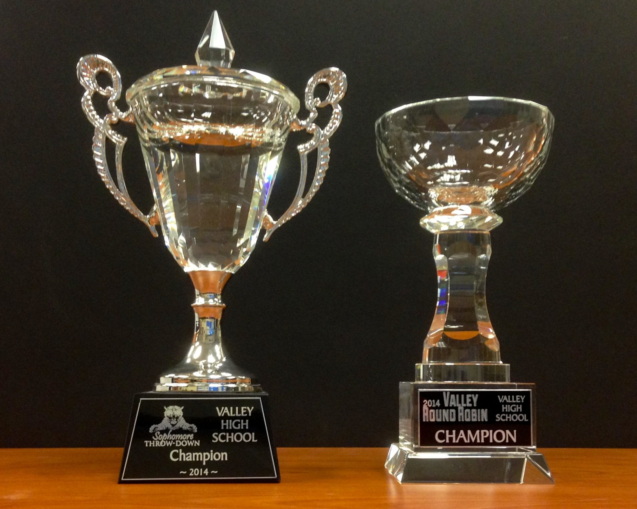 Children of the Corn: The Mid-America Cup, Valley Round Robin, Sophomore Throwdown