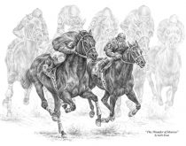 The Thunder of Hooves