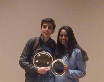 Harvard RR Finalists