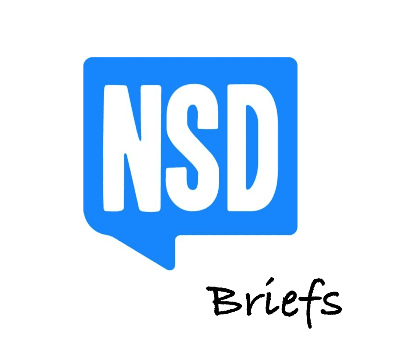 Announcing NSD Briefs!