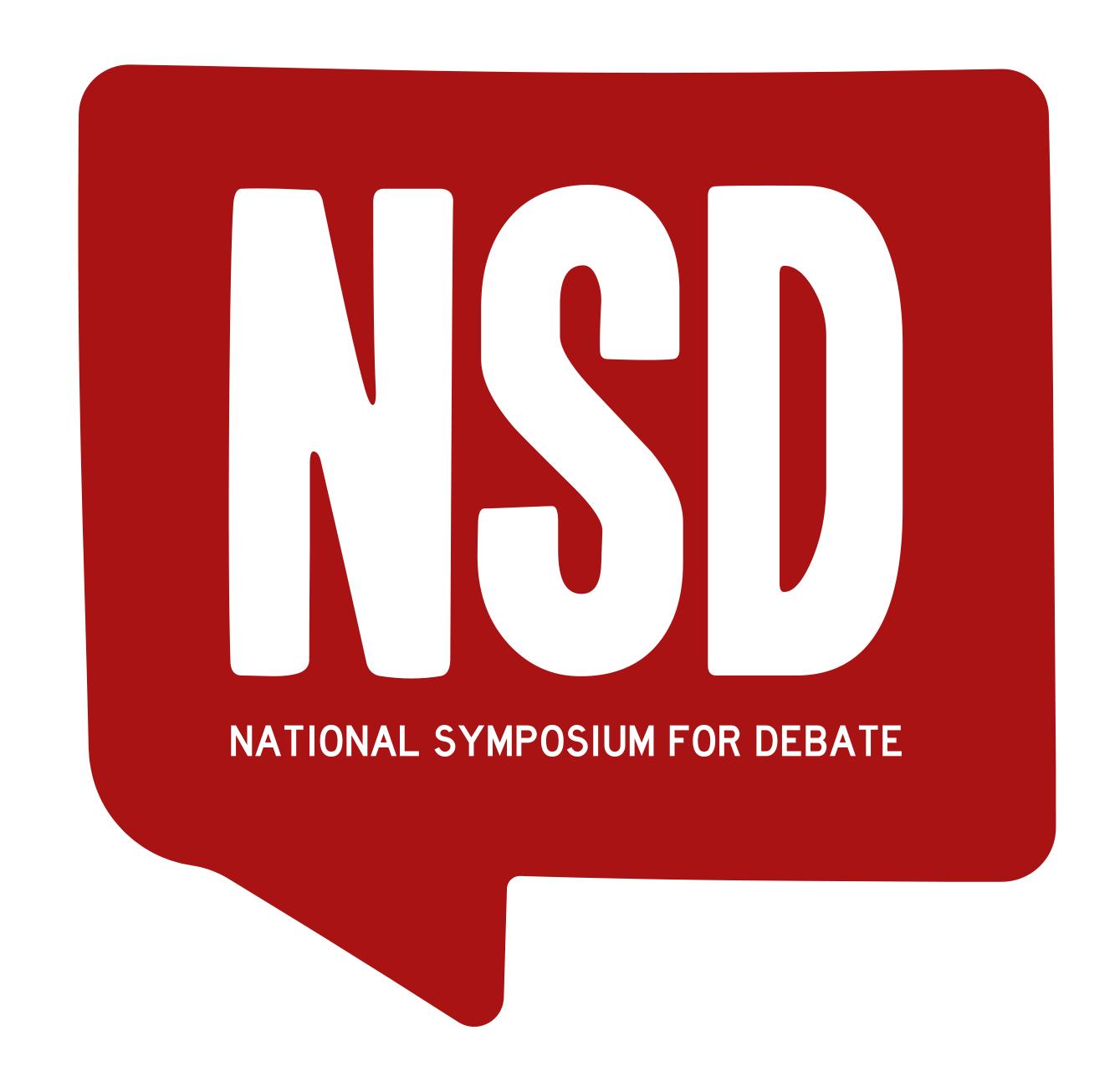 NSD Update